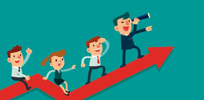 Descubre los rasgos comunes de todos los grandes CEO