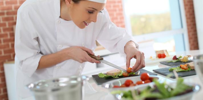4 consejos para convertirte en un Chef de alta cocina