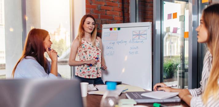 Muchos trabajadores consiguen el éxito profesional porque han sido capaces de ponerse sus propias metas