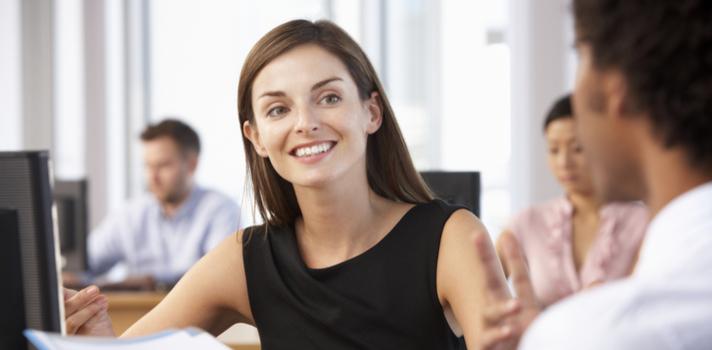 El emprendimiento exige conocer la gestión de personas y trabajar para cumplir los objetivos