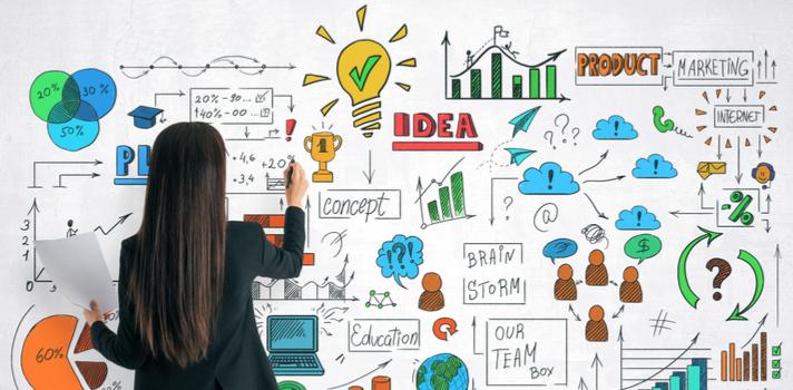 Los casos de éxito de las mujeres emprendedoras resultan muy estimulantes para las jóvenes