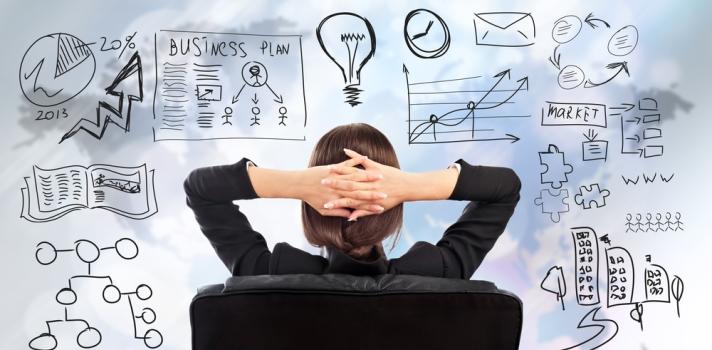 Las malas situaciones no duran eternamente, prepárate para volver al trabajo emprendedor