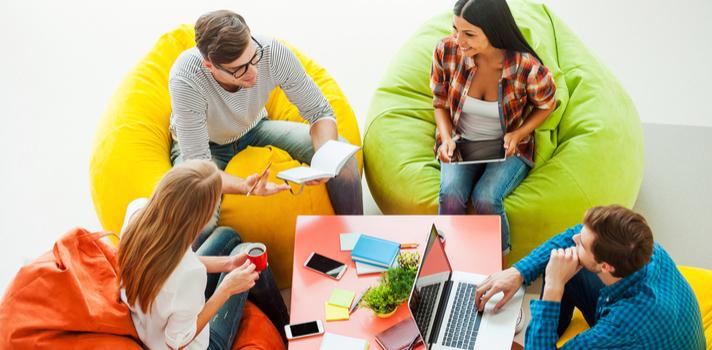 4 tips para combatir la soledad del auto empleo