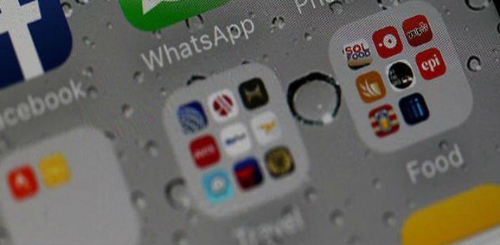 Os portugueses estão entre os utilizadores que mais instalam e atualizam apps nos telemóveis