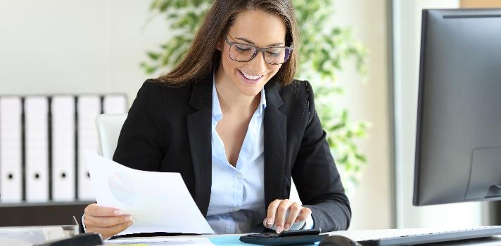 5 conselhos para ter um escritório ecofriendly