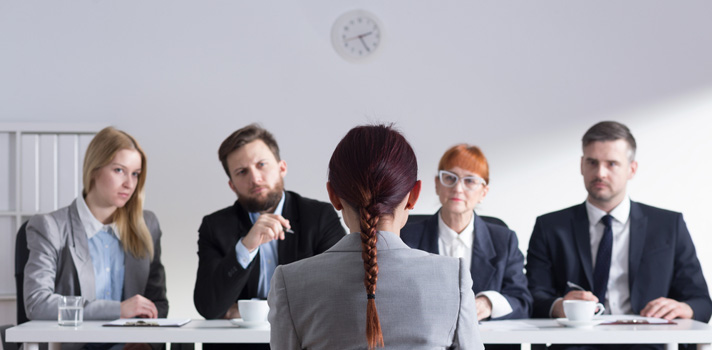 Las 5 debilidades en una entrevista que puedes revelar a un reclutador
