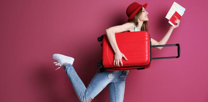 Los amantes de los viajes no suelen encontrar problemas en la búsqueda de empleo