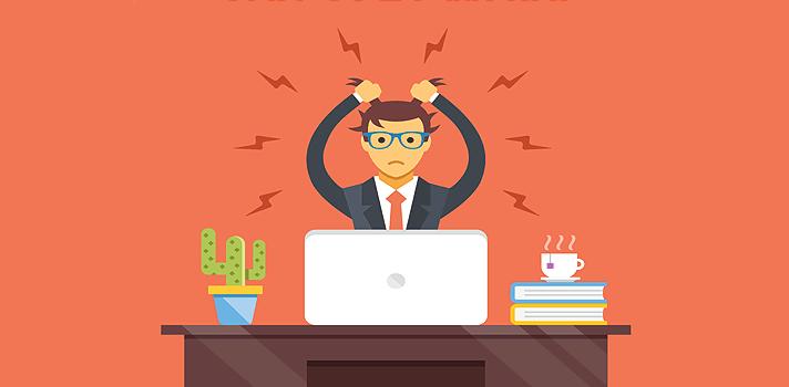 5 errores que la mayoría de los jefes cometen