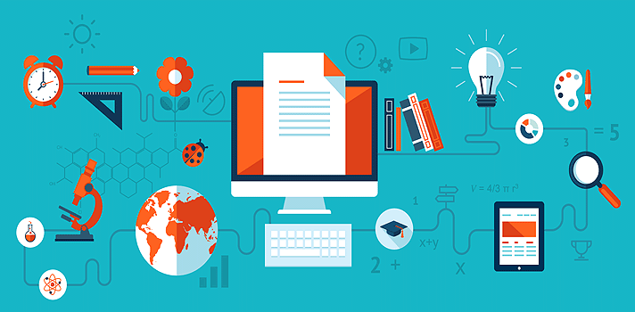 5 sites para conseguir mais rendimento nos estudos