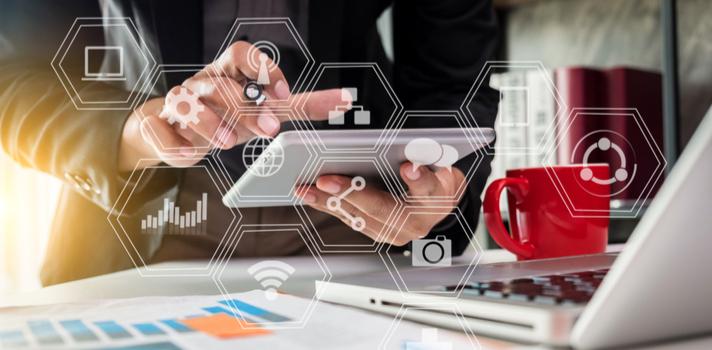 Os talentos digitais são os que sabem implantar as iniciativas de marketing e negócio utilizando a tecnologia