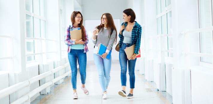 Tu Universidad te puede ayudar a la hora de encontrar las mejores prácticas profesionales