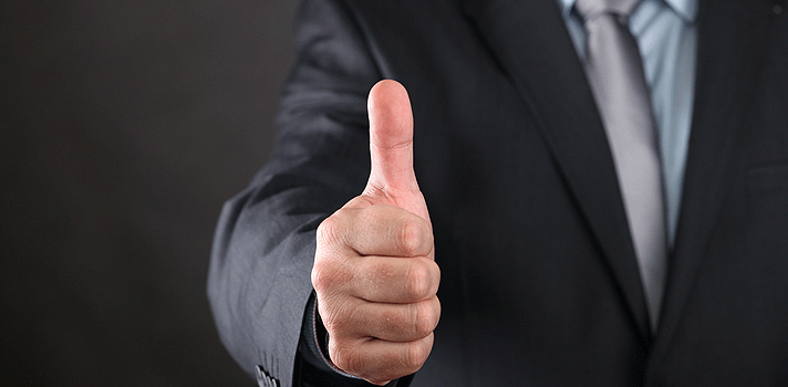 O autocontrolo das emoções é muito importante para um empreendedor triunfar nos negócios