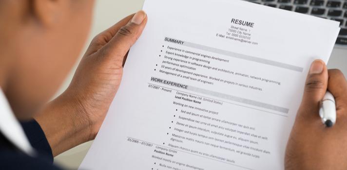 O mercado de trabalho será cada vez mais exigente com os candidatos