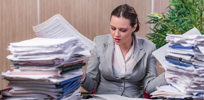 Está viciado em trabalho? Conheça a síndrome da alta produtividade