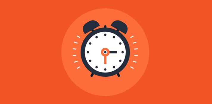 8 maneras de organizar tu tiempo de estudio