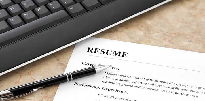 Usa el CV para destacar lo que te hace diferente y tus habilidades profesionales