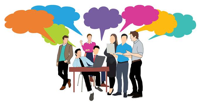 Para que uma conversa possa fluir de uma forma divertida e proveitosa existem alguns erros que deve evitar