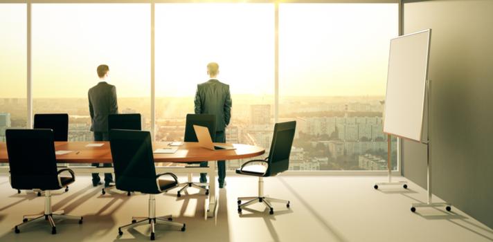 De tempos em tempos analise o andamento da sua empresa
