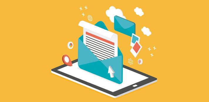 5 dicas para escrever um e-mail aos recrutadores de emprego