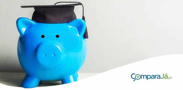 As 5 melhores contas bancárias para estudantes em Portugal