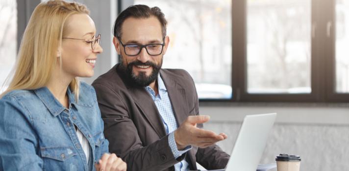 Usar as cores certas no escritório pode ajudar ao desenvolvimento profissional