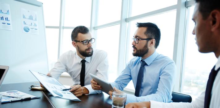 As atividades que envolvem estratégias de negócio estão em alta