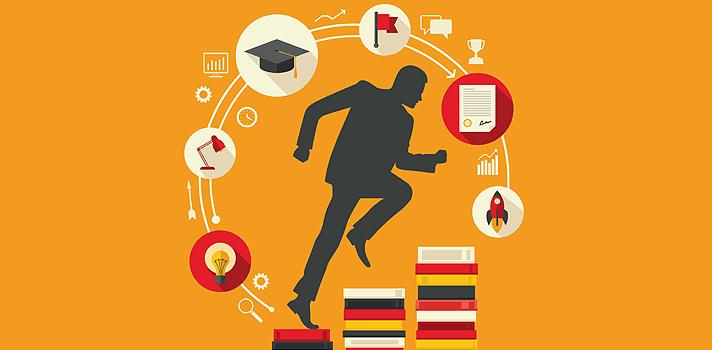 <p>Obtener un ascenso o un mejor salario, adquirir más experiencia y empezar un negocio propio son algunas de las aspiraciones que enseguida saltan a la mente cuando se habla de metas profesionales. Pero, ¿cuáles son las más buscadas por los colombianos? En pos de averiguarlo, <a title=Adecco href=https://www.adecco.com.uy/ rel=me no follow>Adecco</a>realizó una encuesta a trabajadores de todo el país acerca de su <strong>objetivos en materia laboral para el 2016. </strong></p><blockquote style=text-align: center;>Registra tu hoja de vida <a id=EMPLEO class=enlaces_med_generacion_cv title=Portal de Empleo Universia Colombia href=https://empleos.universia.net.co/buscoempleo/ target=_blank>aquí</a> y postúlate a las ofertas laborales.</blockquote><p>Dicha encuesta arrojó que un 48% de los participantes tiene como principal objetivo el obtener un <strong>aumento salarial</strong>. A esta aspiración le siguen ascender de puesto (40%), adquirir experiencia (33%) y empezar un negocio propio (20%). En cuanto a las competencias laborales, un 74% de los encuestados tiene la expectativa de desarrollar nuevas habilidades dentro de su entorno de trabajo, mientras que a un 31% le gustaría que su empresa le brindara más capacitación profesional.</p><p>Según comentó a Universia Colombia la gerente de reclutamiento de la consultora <a title=Experis href=https://candidate.experis.com/experis-spain/es/ target=_blank>Experis</a>, las habilidades profesionales que serán más demandadas serán tanto las competencias comerciales como las habilidades altamente especializadas y de desarrollo, como los lenguajes de programación.</p><p>Uno de los datos que sobresalen de esta encuesta es que el 77% de los encuestados se encuentran insatisfechos con su salario, lo cual Adecco marca como una de las posibles causas de otra realidad: <strong>el 54% de los participantes manifestaron querer cambiar de trabajo en el 2016. </strong></p><blockquote style=text-align: center;>El 77% de los encuestados se 