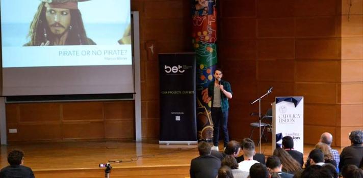 BET24 regressa para apoiar mais startups e premiar com viagens a Shenzen e Silicon Valley entre outros prémios
