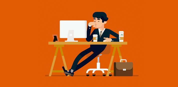 7 hábitos para ganar tiempo al tiempo en el trabajo
