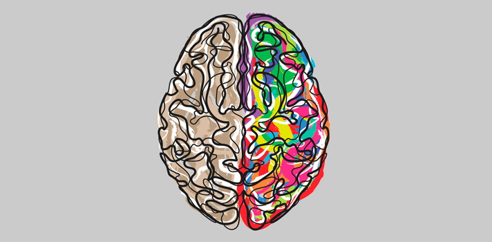 Nuestra mente busca en su