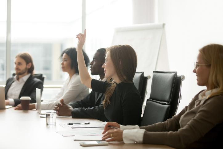 Ser proativo é uma das qualidades que as empresas mais buscam e valorizam hoje.