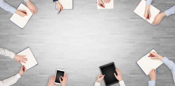 La distribución de la oficina es clave para conseguir que los profesionales sean más productivos