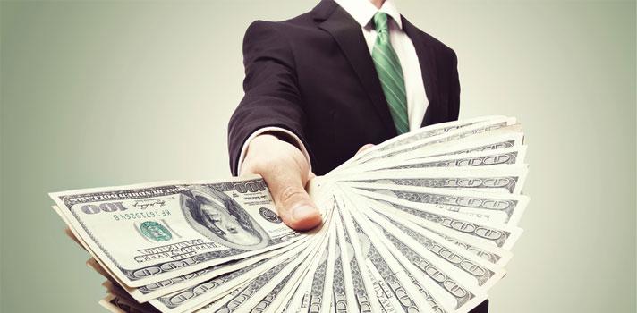 Como calcular o valor do seu salário real