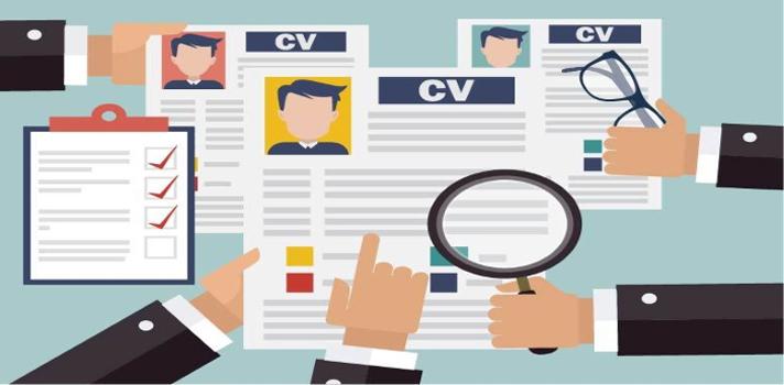 El CV es la mejor tarjeta de visita que puedes enviar a una empresa
