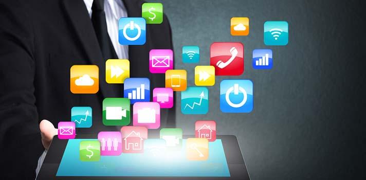 Las aplicaciones pueden ser un gran complemento a la hora de estudiar
