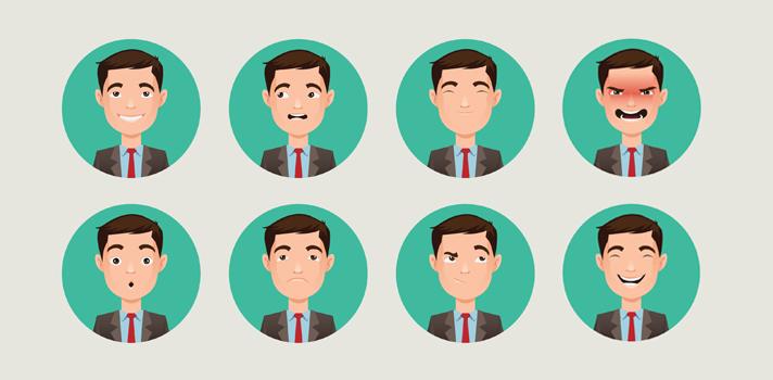"""<p><strong>Saber lidiar con las emociones es una habilidad propia de los líderes</strong>. Las <strong>personas que tienen desarrollada su <a href=https://noticias.universia.com.ar/tag/inteligencia-emocional/ title=Noticias sobre inteligencia emocional target=_blank>inteligencia emocional</a></strong>, es decir, su capacidad para sentir, comprender, controlar, modificar y expresas emociones, son <strong>altamente demandadas en el mercado laboral</strong> por su equilibrio y contribuir al buen clima laboral, un aspecto clave en la productividad de cualquier entorno.</p><p>Según un artículo publicado en Harvard Business Review, los psicólogos consideran que un buen <strong>primer paso en nuestro objetivo de aprender a lidiar con nuestras emociones es ponerles nombre</strong>, ya que esto nos permite tomar conciencia de la emoción y gestionarla desde nuestro lado racional.</p><p>Sin embargo, este ejercicio no es para nada sencillo, dado que muchos de nosotros crecimos creyendo que las emociones fuertes deberían ser reprimidas y nunca aprendimos cómo expresarlas -sobre todo las fuertes- de manera precisa.</p><p></p><p><strong>Pongamos como ejemplo dos situaciones</strong>:</p><p><strong>Ejemplo 1:</strong></p><p><em>Ana está en una reunión con Pedro en la cual él ha estado todo el tiempo diciendo cosas que hacen que Ana sienta que está a punto de explotar. Además de interrumpirla cada vez que toma la palabra, Pedro recuerda -nuevamente- a todos los presentes aquel proyecto que falló y en el cual ella trabajó. Esto hace que Ana se sienta muy enojada.</em></p><p><em></em></p><p><strong>Ejemplo 2:</strong></p><p><em>Carlos llega a casa luego de un largo y duro día de trabajo. Al llegar a casa cuelga su saco al tiempo que suspira. Su esposa le pregunta si sucede algo. """"Solo estoy estresado"""", responde, mientras abre su computadora para terminar un informe.</em></p><p></p><p>Tanto <strong>el enojo como el estrés son dos emociones</strong> que frecuentemente vemos en un ambien"""