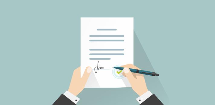 La carta de renuncia es la forma de comunicar formalmente a tu empresa que abandonas tu puesto