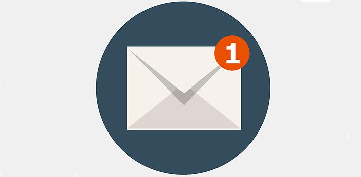 Gestionar bien tu bandeja de entrada te ayudará a ser más eficaz en la respuesta de tus emails