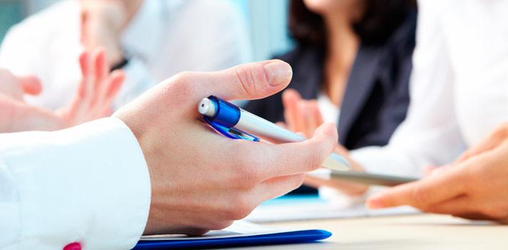 Preparar bien una entrevista de trabajo es la clave para que no te traicionen los nervios