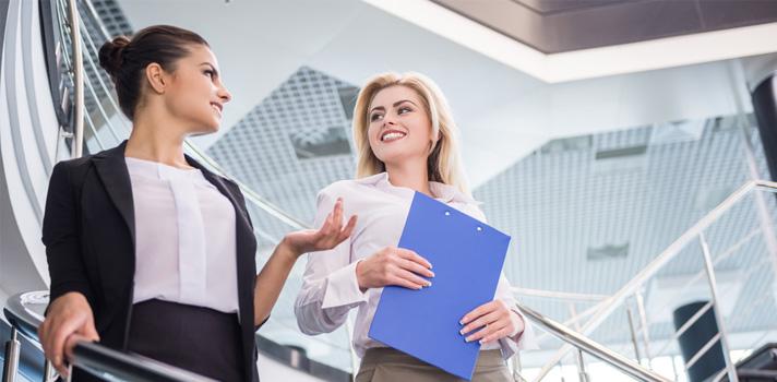 3 dicas de networking para o início de carreira