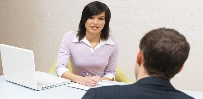 Conocer bien qué decir puede evitar los nervios y hacer que el puesto sea tuyo