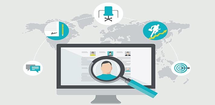Cómo hacer visible tu marca personal en Internet para atraer a los reclutadores