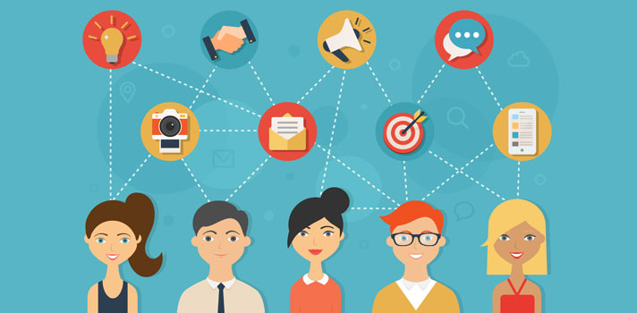 Elige la mejor forma de contactar con cada tipo de profesional según la intención de tu mensaje