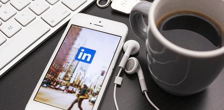 LinkedIn es la plataforma más potente para difundir tu marca personal y mostrar tu potencial