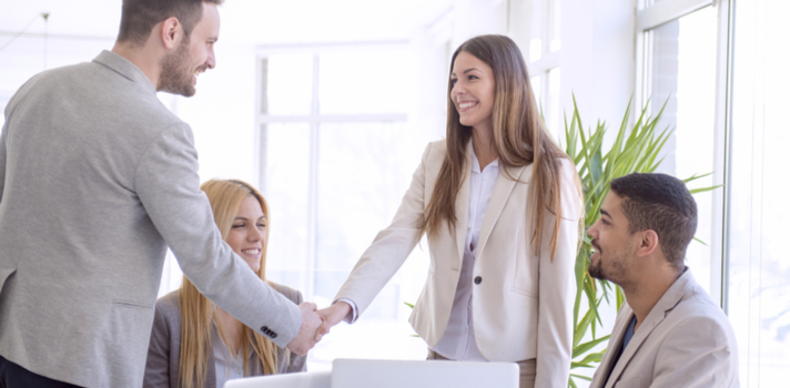 10 reglas de una entrevista de trabajo