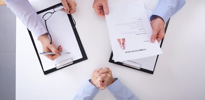 ¿Cómo debes preparar una entrevista virtual?