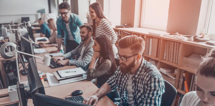 ¿Cómo pueden las empresas adoptar la movilidad empresarial?