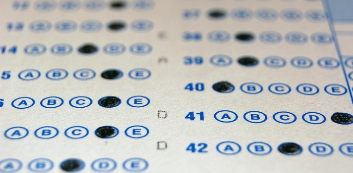 ¿Cómo superar el test de personalidad en una entrevista de trabajo?
