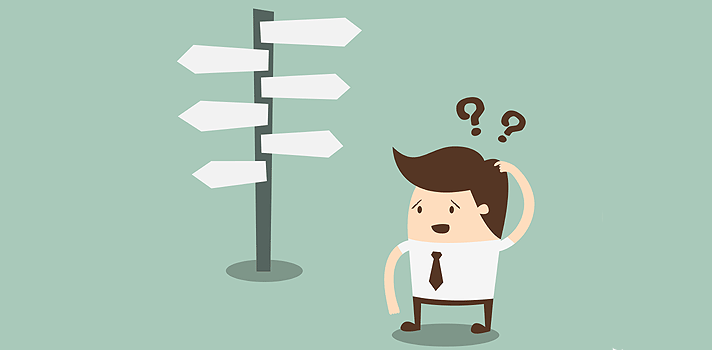 Toda decisión que tomes sobre tu futuro debe ser meditada y fruto de una información previa