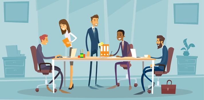 5 cosas que las personas inteligentes jamás revelan en su lugar de trabajo